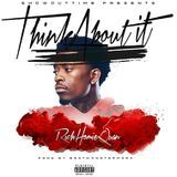 StreetsSalute.com - Think About It Cover Art