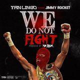 StreetsSalute.com - We Do Not Fight Feat. Jimmy Rocket Cover Art