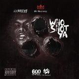 StreetsSalute.com - Who Shot Ya Cover Art