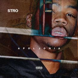 Stro - Appalonia Cover Art