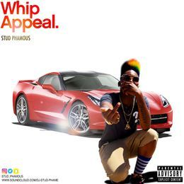 STUD_PHAMOUS - Whip Appeal Cover Art