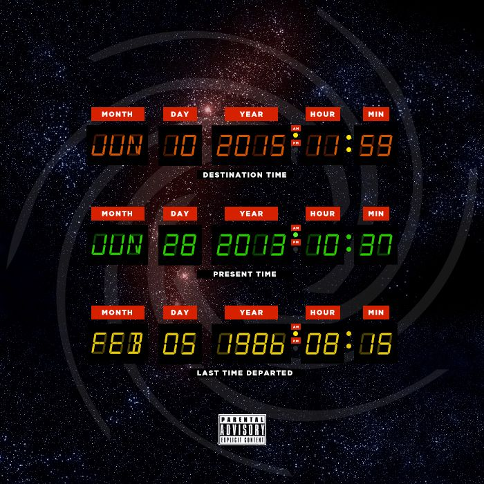 Sulaiman time space continuum ft da h uploaded by for Space time continuum explained