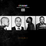 Sulaiman - Evident Cover Art