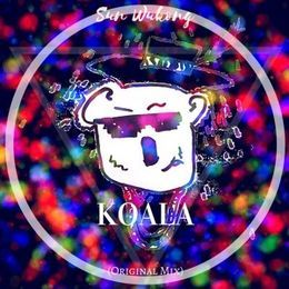 SunWukongTMK - Sun Wukong - Koala (Original Mix) Cover Art