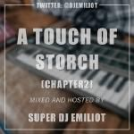 Super DJ Emiliot - A touch of Storch(Chapter.2) Cover Art