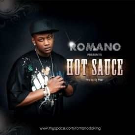 Super DJ Emiliot - Hot sauce Cover Art