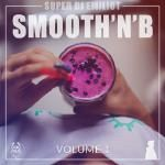 Super DJ Emiliot - Smooth'N'B Volume 1 Cover Art