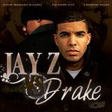 Super DJ Emiliot - JAY-Z VS DRAKE MIXTAPE (2009) Cover Art