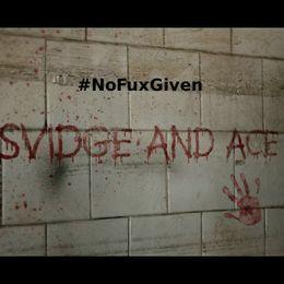 Svidge - NoFuxGiven Cover Art