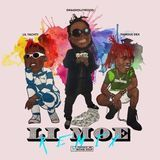 Swaghollywood - Li Moe Remix Cover Art