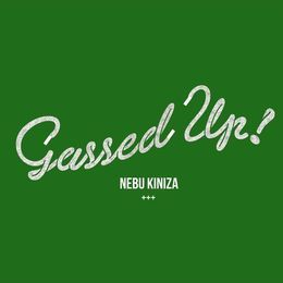 SwishSounds - Gassed Up Cover Art
