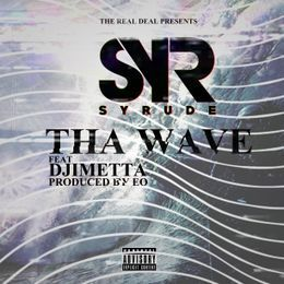 SYRude - Tha Wave Cover Art