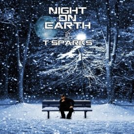 T-SPARKS - Night On Earth Cover Art
