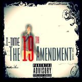 T-Time - The 19th Amendment Cover Art