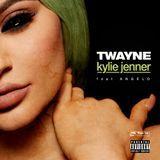 T-wayne - Kylie Jenner Cover Art
