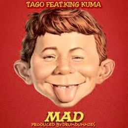 Tago - Tago - Mad Cover Art