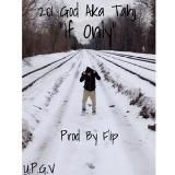 Real Tahj - If Only Cover Art