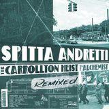 aboynamedandy - The Carrollton Heist (Remixes) Cover Art