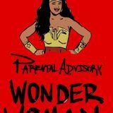 Talib - Wonder Woman Cover Art