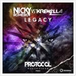 Nicky Romero vs. Krewella - Legacy (Original Mix)