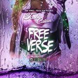 Tasha Catour - FreeVerse The EP Cover Art