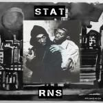 $tat - RNS feat. Stocks n Bonds Cover Art