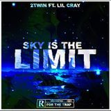 TAYBABYNOLABEL - Sky Is The Limit Cover Art