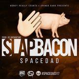 "Team Bigga Rankin - ""Slap Bacon"" Cover Art"