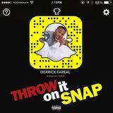 Team Bigga Rankin - Throw it on Snap Cover Art