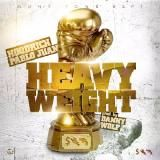 TeamBrickSquad - Heavy Weight Cover Art