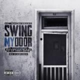 TeamBrickSquad - Swing My Door Cover Art