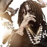 TeamBrickSquad - Young N Wild Cover Art