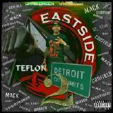 Teflon2G - Eastside 2 Cover Art