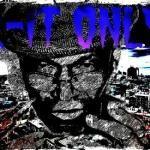 TekMurda - NEW YORK CHRONICALS / PFR :(SPARRING SESSION) FREESTYLEZ x-it only Cover Art