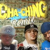 Terah Music Group - Cha Ching Remix Cover Art