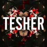 Tesher - 3Hype [Drake x Britney Spears] Cover Art