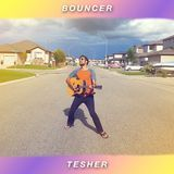 Tesher - Bouncer Cover Art