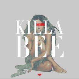 Tha KeeMan - KILLA BEE Cover Art