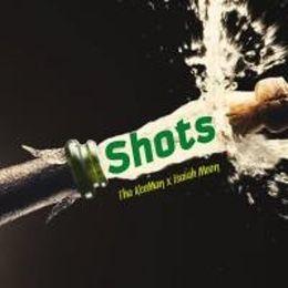 Tha KeeMan - Shots Cover Art