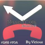 Vicious $LMG$ - Missed Calls(EXCLUSIVE)(PRO BY FOA) Cover Art