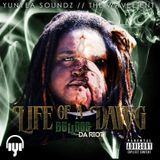 YunYeaSoundz - Life Of A Dawg Cover Art