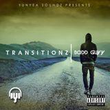 YunYeaSoundz - Transitionz Cover Art
