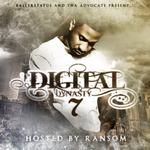 Various Artists - Digital Dynasty 7 (Hosted by Ransom)