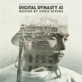 ThaAdvocate - Digital Dynasty 43 (Hosted by Chris Rivers) Cover Art