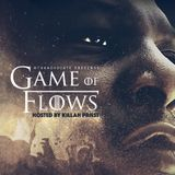 ThaAdvocate - Game Of Flows (Hosted by Killah Priest) Cover Art