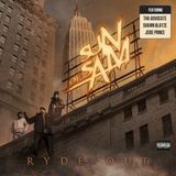ThaAdvocate - Ryde Out Cover Art