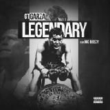 GT Garza ft. MC Beezy - Legendary