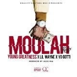 Young Greatness - Moolah Remix