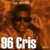 ThaProduceSection.com - 96 Cris Cover Art