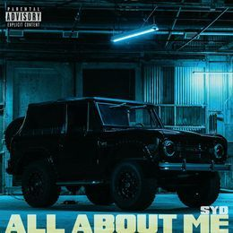 ThaProduceSection.com - All About Me Cover Art